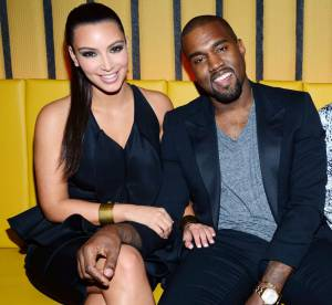 Kim Kardashian et Kanye West : leurs 10 looks en couple
