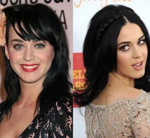 Katy Perry : L'evolution capillaire de la femme la plus sexy de 2013