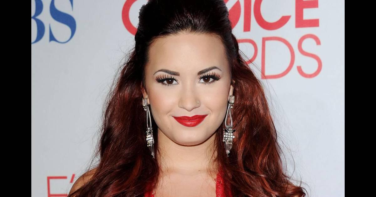 Lévolution beauté de Demi Lovato : Plus naturelle, la