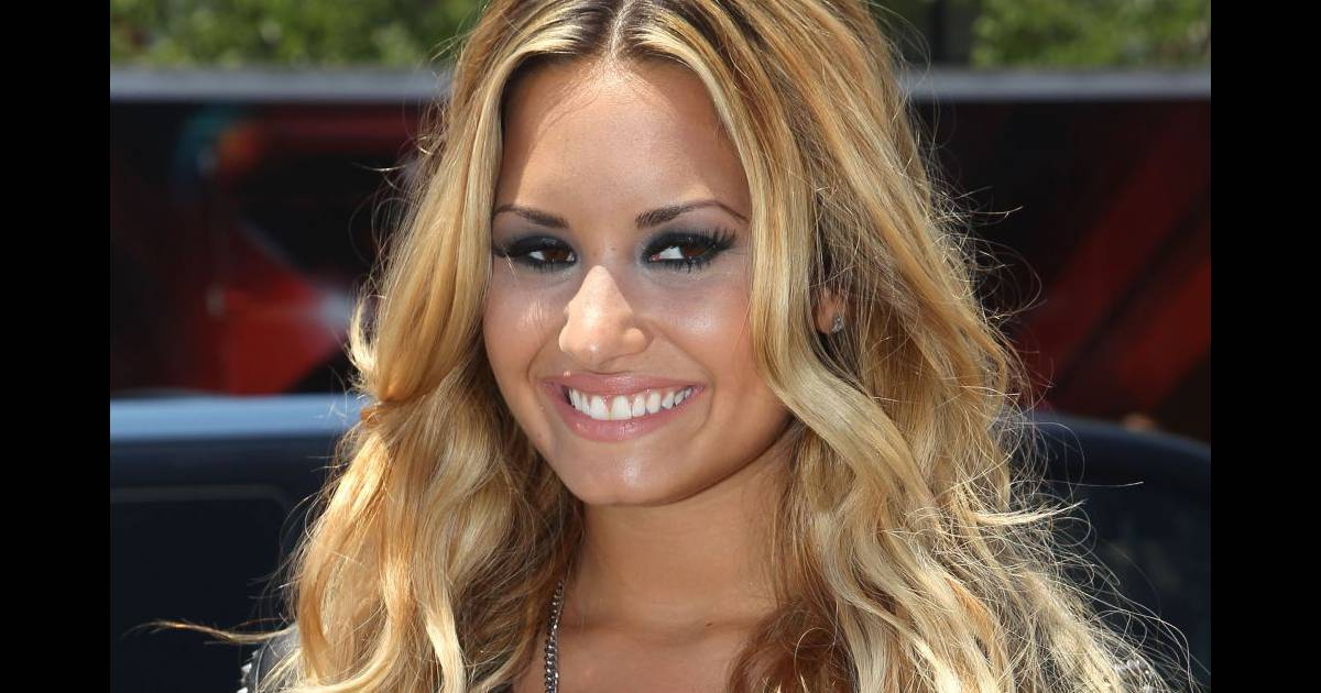 Lévolution beauté de Demi Lovato : Et revoilà les