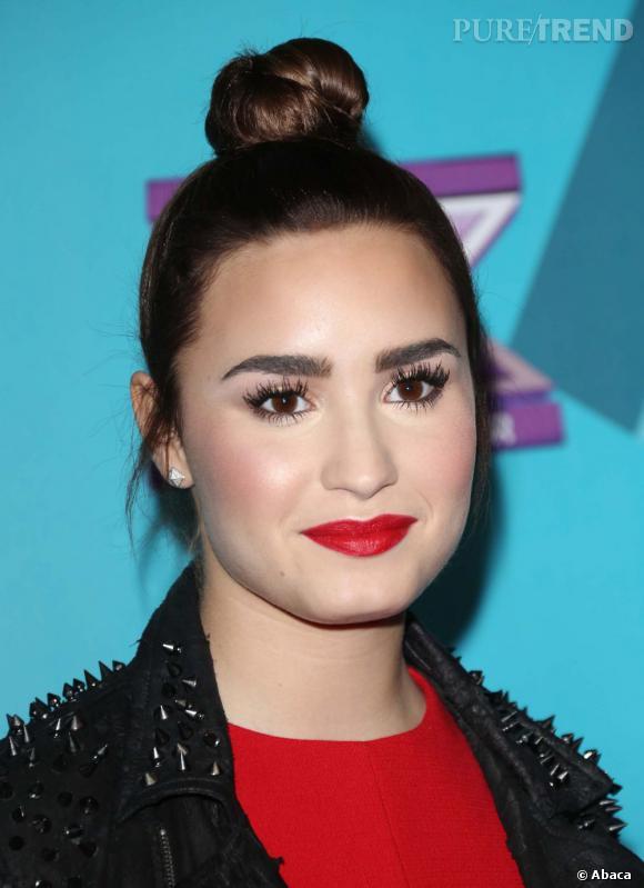 Lévolution beauté de Demi Lovato : Prête à toutes les