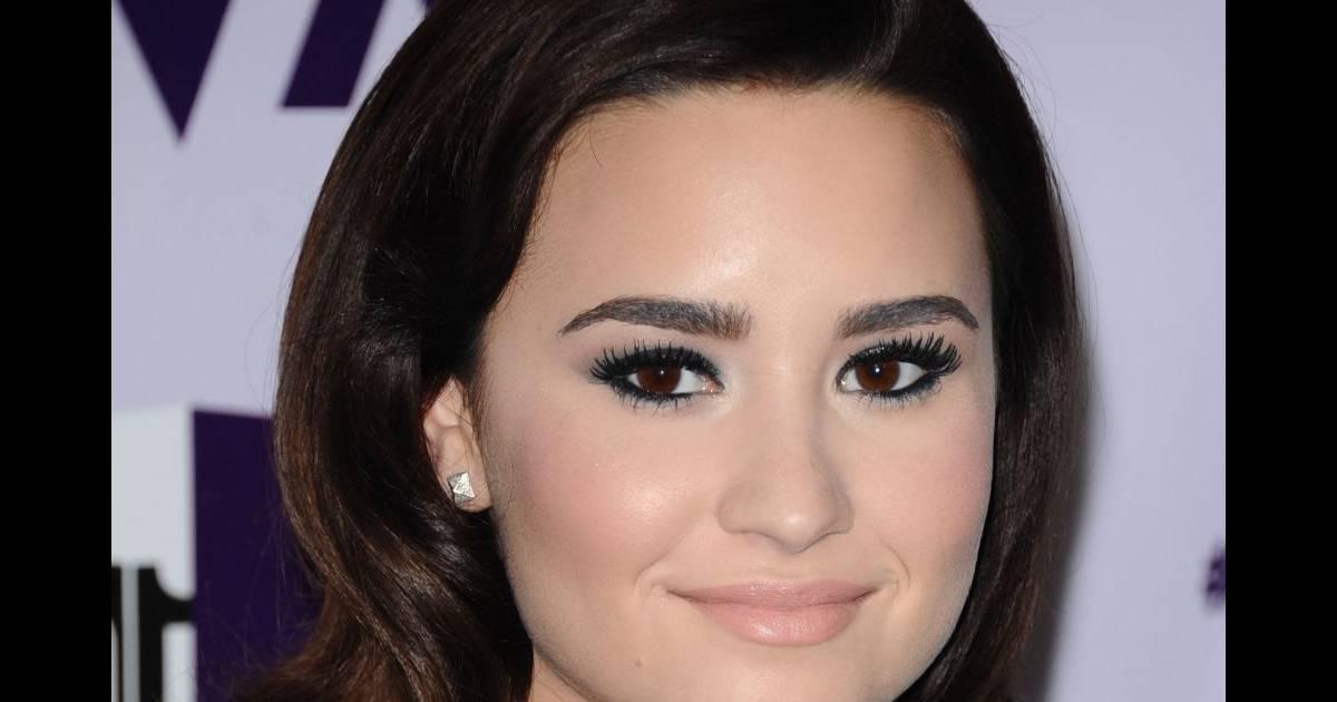 Hair Style Jure : ?volution beaut? de Demi Lovato : La jur? de X Factor semble ...