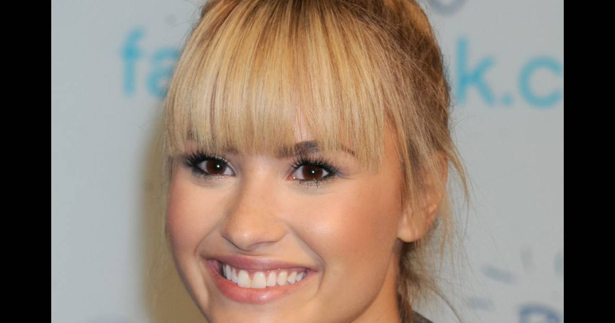 Lévolution beauté de Demi Lovato : Voilà un flop, on est
