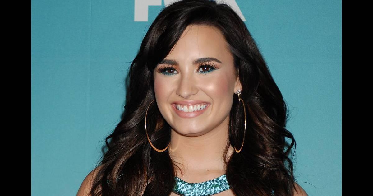 Lévolution beauté de Demi Lovato : En 2012, Demi Lovato