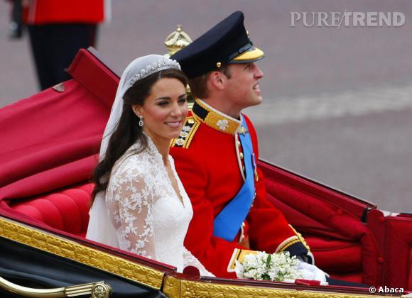 Kate Middleton fête aujourd'hui ses 31 ans.