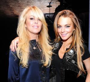 Lindsay Lohan : sa mere revele ses secrets de famille