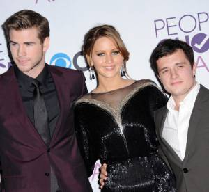 Hunger Games, Katy Perry et One Direction en tete des People's Choice Awards : le palmares complet