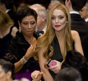Lindsay Lohan vire son avocate et aggrave son cas