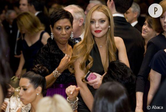 Lindsay Lohan essaie-t-elle de retourner en prison en virant son avocate la plus convaincante ?