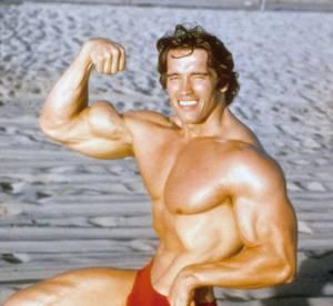 Arnold Schwarzenegger est ''Le Dernier Rempart'' : retour sur ses photos les plus kitsch !