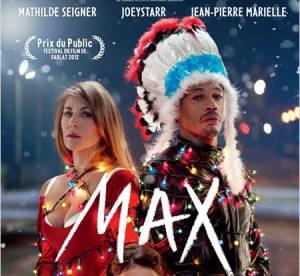 Max : les pour et contre du film avec JoeyStarr et Mathilde Seigner