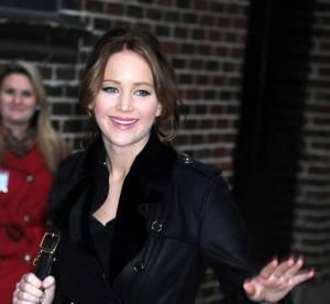 Jennifer Lawrence : tout le monde veut l'habiller pour les Oscars