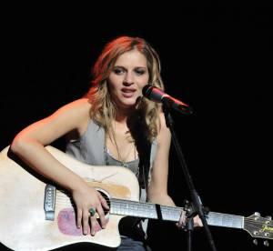 Eurovision 2013 : Amandine Bourgeois prendra-t-elle la suite de Celine Dion, ABBA et France Gall ?