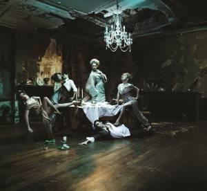 Vivienne Westwood habille l'English National Ballet