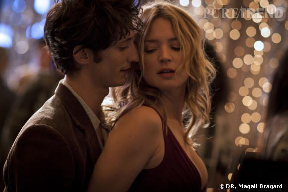 """""""20 ans d'écart"""", avec Pierre Niney et Virginie Efira, le 6 mars au cinéma."""