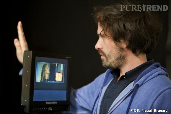 """""""20 ans d'écart"""", un film de David Moreau."""
