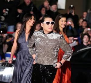 NRJ Music Awards 2013 : Psy triomphe et Rihanna boude la ceremonie