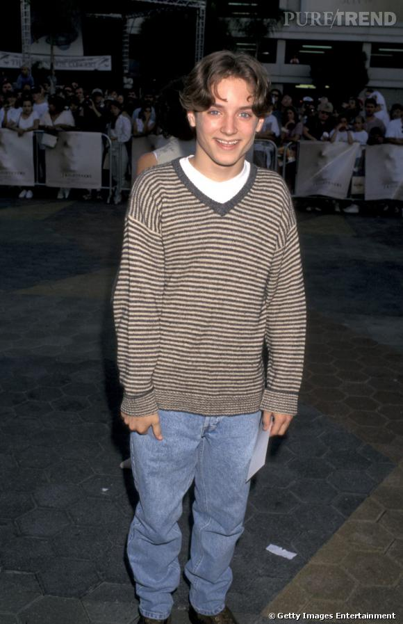 Elijah Wood : l'ex enfant star fête ses 32 ans !