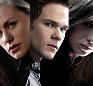 ''X-Men : Days of Future Past'' : Anna Paquin, Ellen Page et Shawn Ashmore confirmes au casting