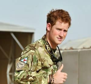 Prince Harry : de retour d'Afghanistan, ses vieux demons le reprennent