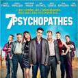 """Colin Farrell, Sam Rockwell, Christopher Walken et Woody Harrelson : un joyeux fouillis pour """"7 Psychopathes"""", le film de gangster le plus absurde du moment !"""