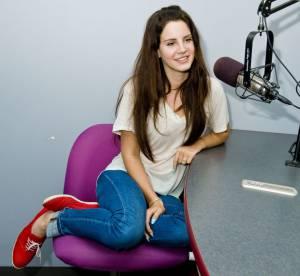 Lana Del Rey : fini la retraite, elle prepare son nouvel album