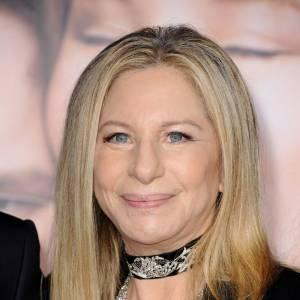 La chanteuse n'avait pas chanté sur la scène des Oscars depuis 1977.