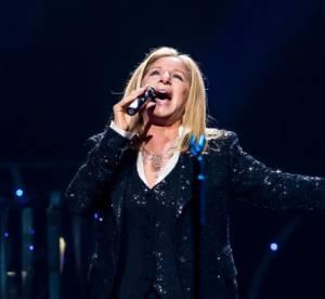 Oscars 2013 : Barbra Streisand se produira en live, 36 ans apres