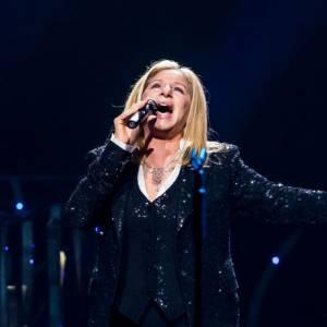 Barbra Streisand chantera sur la scène des Oscars le 24 février prochain.