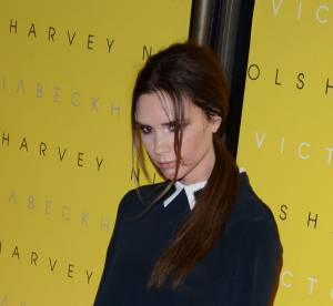 Victoria Beckham, future parisienne ? Ou va-t-on la croiser