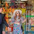 Lady Gaga, la Mama Monster, est toujours aussi difficile à cerner.