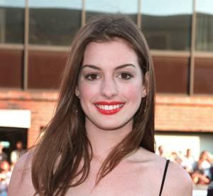 Anne Hathaway : Le pire et le meilleur beaute de la star des Miserables