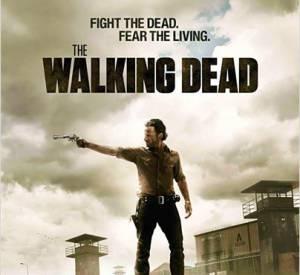 """""""The Walking Dead"""" est renouvelée pour une saison 4. Toujours plus de zombies..."""