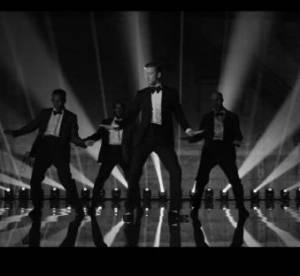 Justin Timberlake : ''Suit and Tie'' avec Jay-Z, un clip de David Fincher