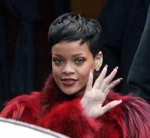 Rihanna : 25 ans pour la bombe de la Barbade et la chanteuse mode