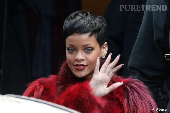 Rihanna fête aujourd'hui ses 25 ans ! On souhaite un joyeux anniversaire à la bombe de la Barbade au style mode tellement sexy...