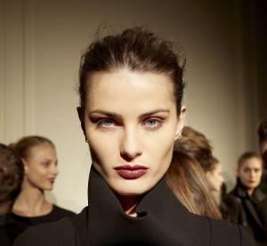 Fashion Week de Paris : les backstages du défilé Vaccarello