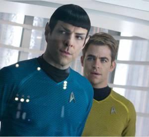 Star Trek Into Darkness : une bande-annonce explosive