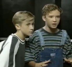 Justin Timberlake : l'ex coloc de Ryan Gosling dit tout !