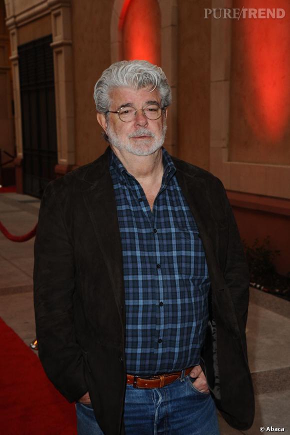 41% également pour George Lucas, qui est vu comme un lanceur de tendances...