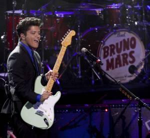 Bruno Mars : decryptage d'un dandy numero 1 des charts