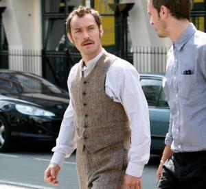 Jane Got A Gun : les potentiels remplacants de Jude Law