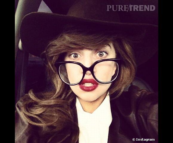 Lady Gaga serait enfin prête à retourner en studio pour finir l'enregistrement d'ARTPOP.