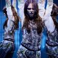 Vidéo Coco Rocha pour Hunger Magazine.