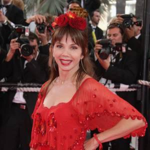 """Victoria Abril a été révélée au grand public grâce à son rôle dans """"Talons Aiguilles""""."""