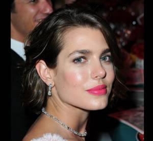 Charlotte Casiraghi et ses bijoux Cartier : une star, une parure