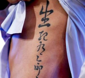 David Beckham, opération séduction en Chine.