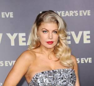 Fergie : la future maman fete ses 38 ans, et alors ?