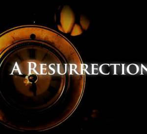A Resurrection de Matt Orlando avec Mischa Barton, Devon Sawa et Michael Clarke Duncan.