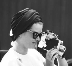 Hommage a l'elegance de Grace Kelly par Pringle of Scotland